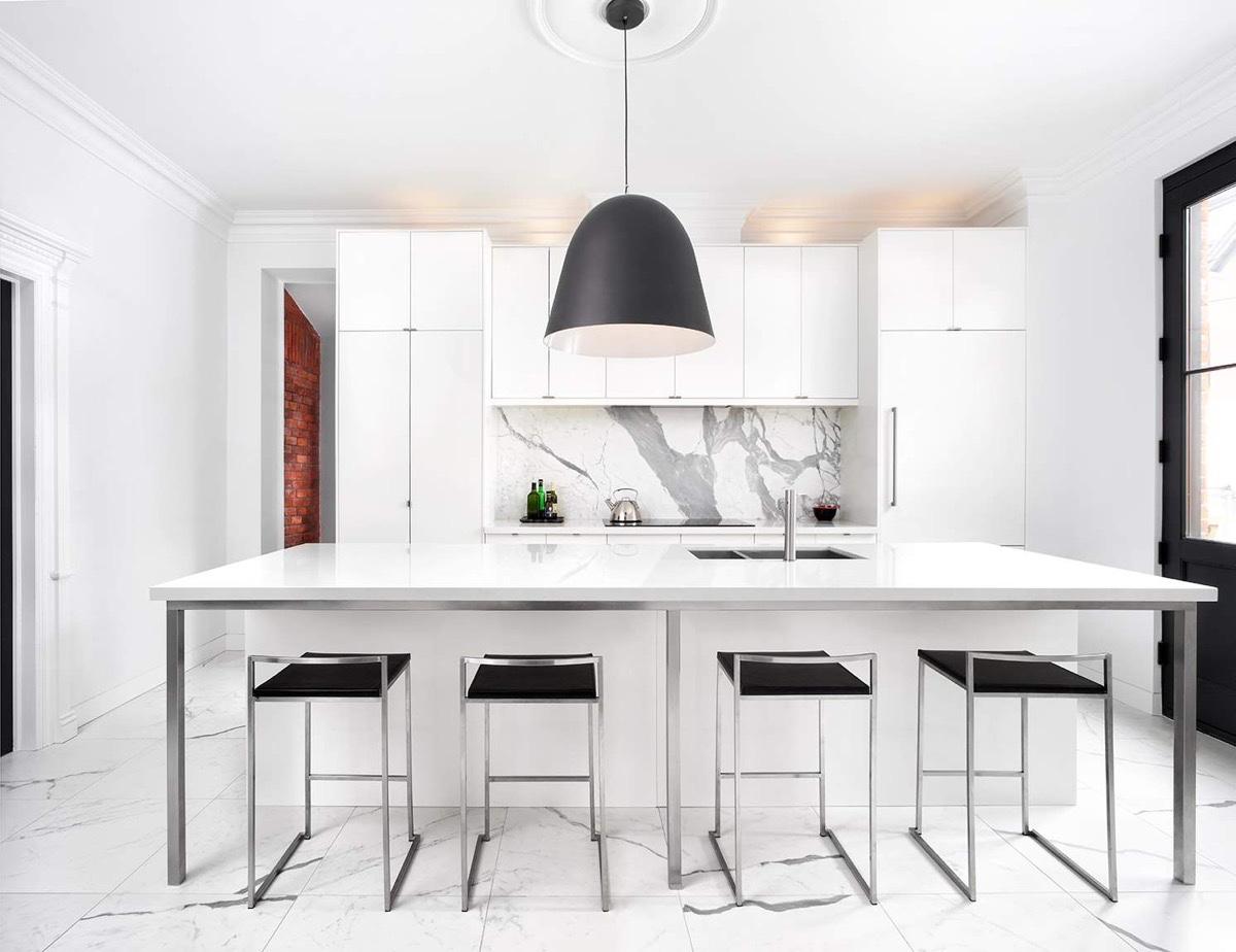 Tủ Bếp Gỗ Tự Nhiên Loại Nào Tốt Nhất Hiện Nay – Tủ Bếp Đẹp