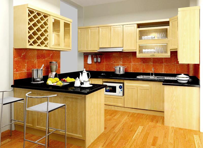 49 Mẫu Bếp Tủ Bếp Được Đánh Giá Đẹp Nhất Từ 49 Quốc Gia