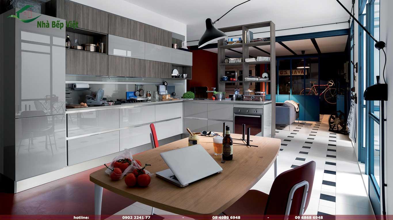 Tủ bếp Agatha