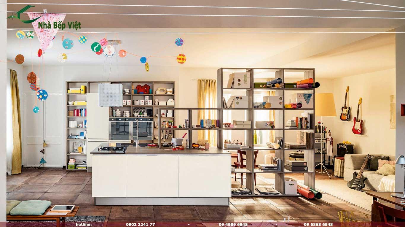 Tủ Bếp Carrerago