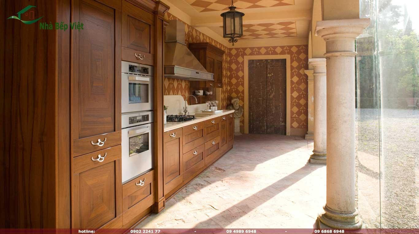 Tủ bếp Caveneta