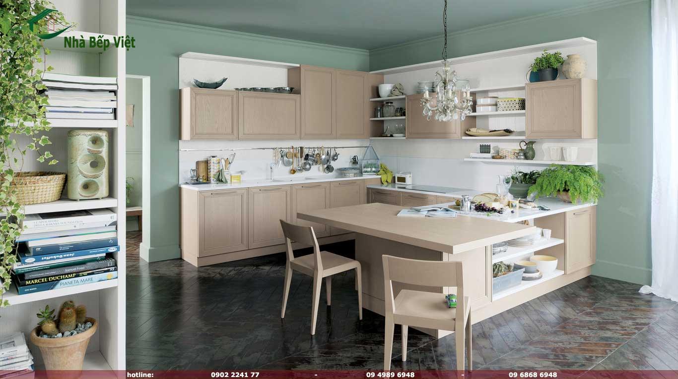 Tủ bếp Elegante
