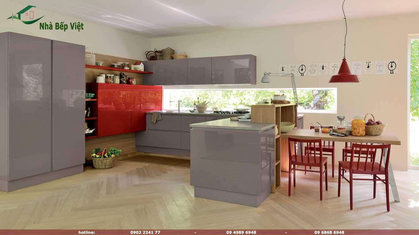 Tủ bếp Hope