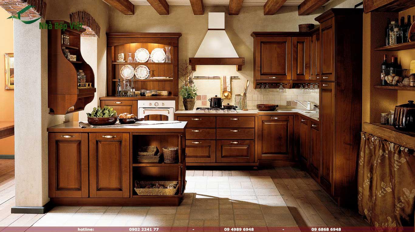 Tủ bếp Verdiana