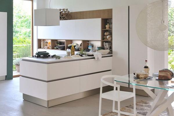 Tủ Bếp CDF I