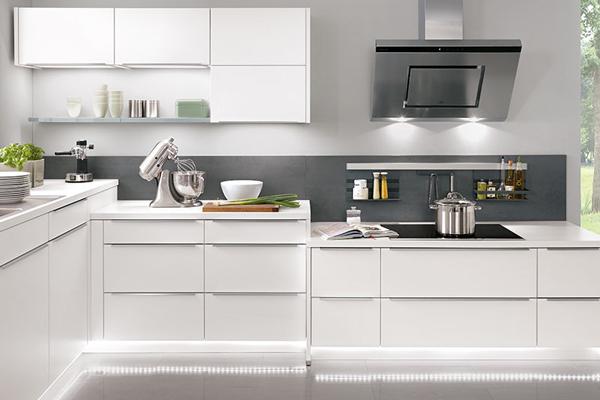 Tủ Bếp Tecnolux Zen G