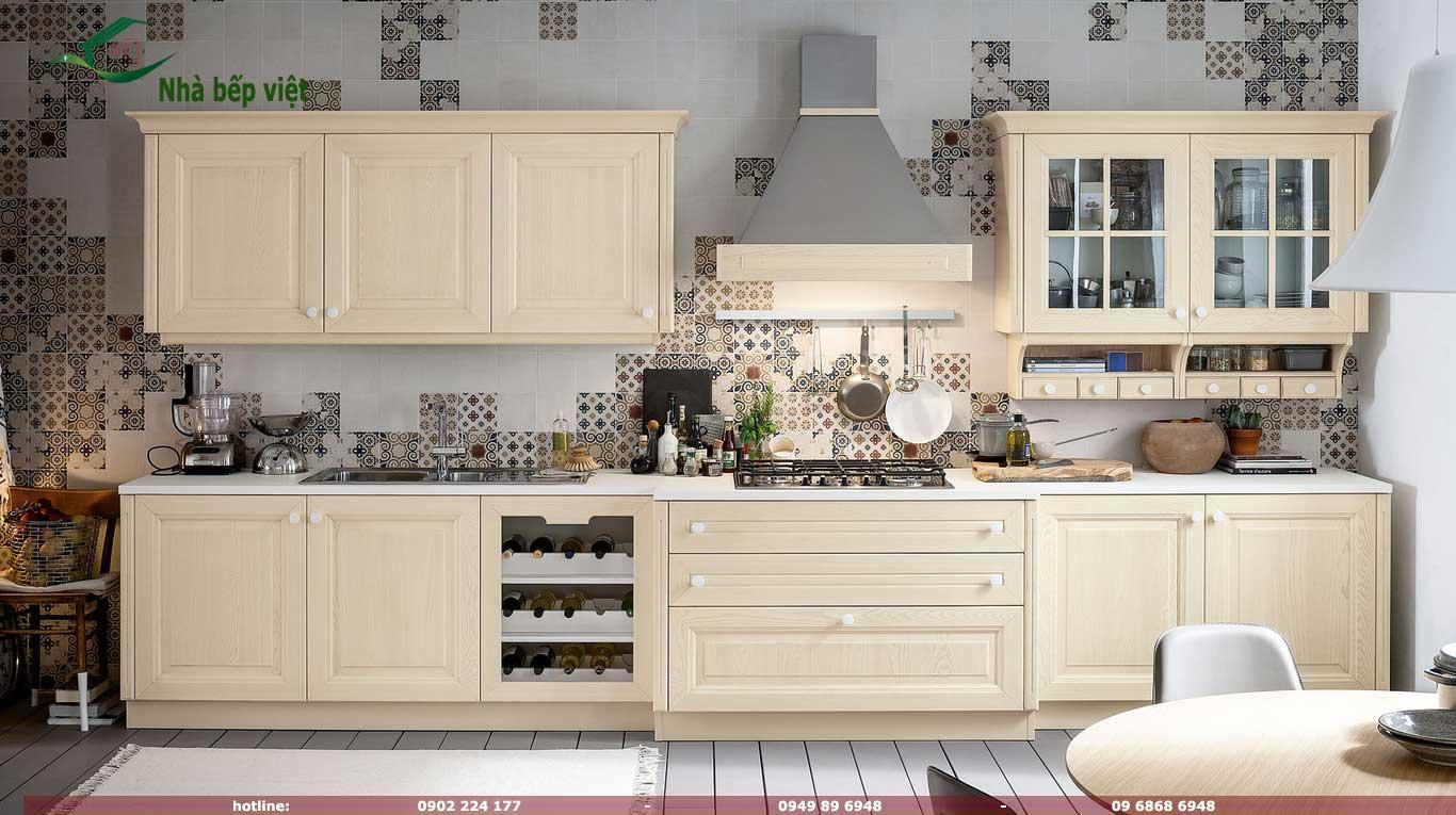 Tủ Bếp Philomena
