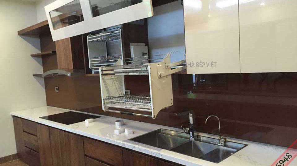 Ưu – Nhược điểm của các chất liệu tủ bếp thông minh