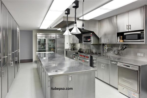 Tủ Bếp Inox 304 B