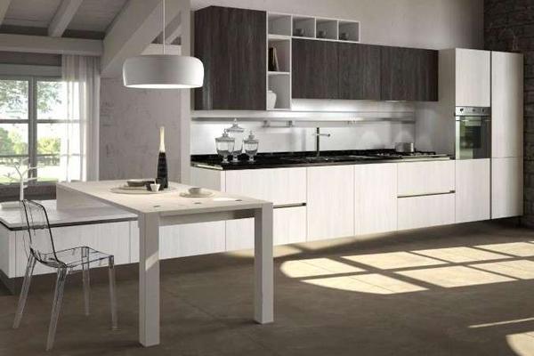 Đóng Tủ Bếp | Top 30 Mẫu Tủ Bếp Gỗ Đẹp Tự Nhiên Hiện Đại