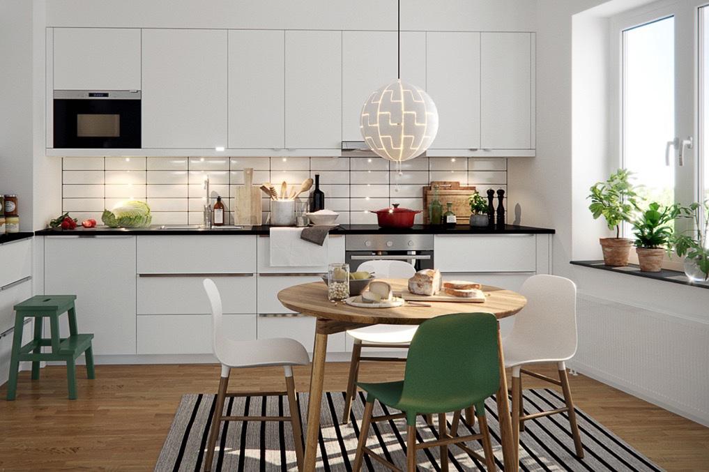 Những Điều Bạn Cần Biết Để Có Phòng Bếp Đẹp Đơn Giản