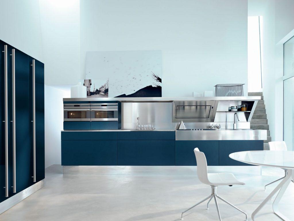 Đến Với 5 Lưu Ý Khi Chọn Mua Tủ Bếp Cho Căn Nhà Hiện Nay