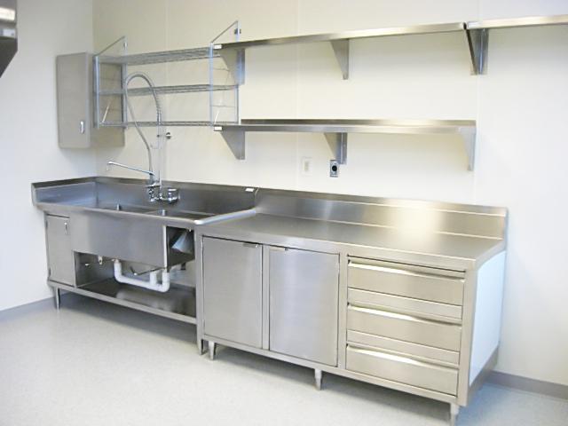 Những Mẫu Kệ Bếp Inox Thông Minh Dành Cho Căn Bếp Nhỏ Nhà Bạn