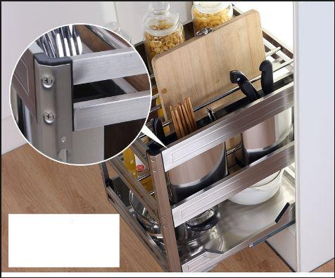 phụ kiện tủ bếp inox1