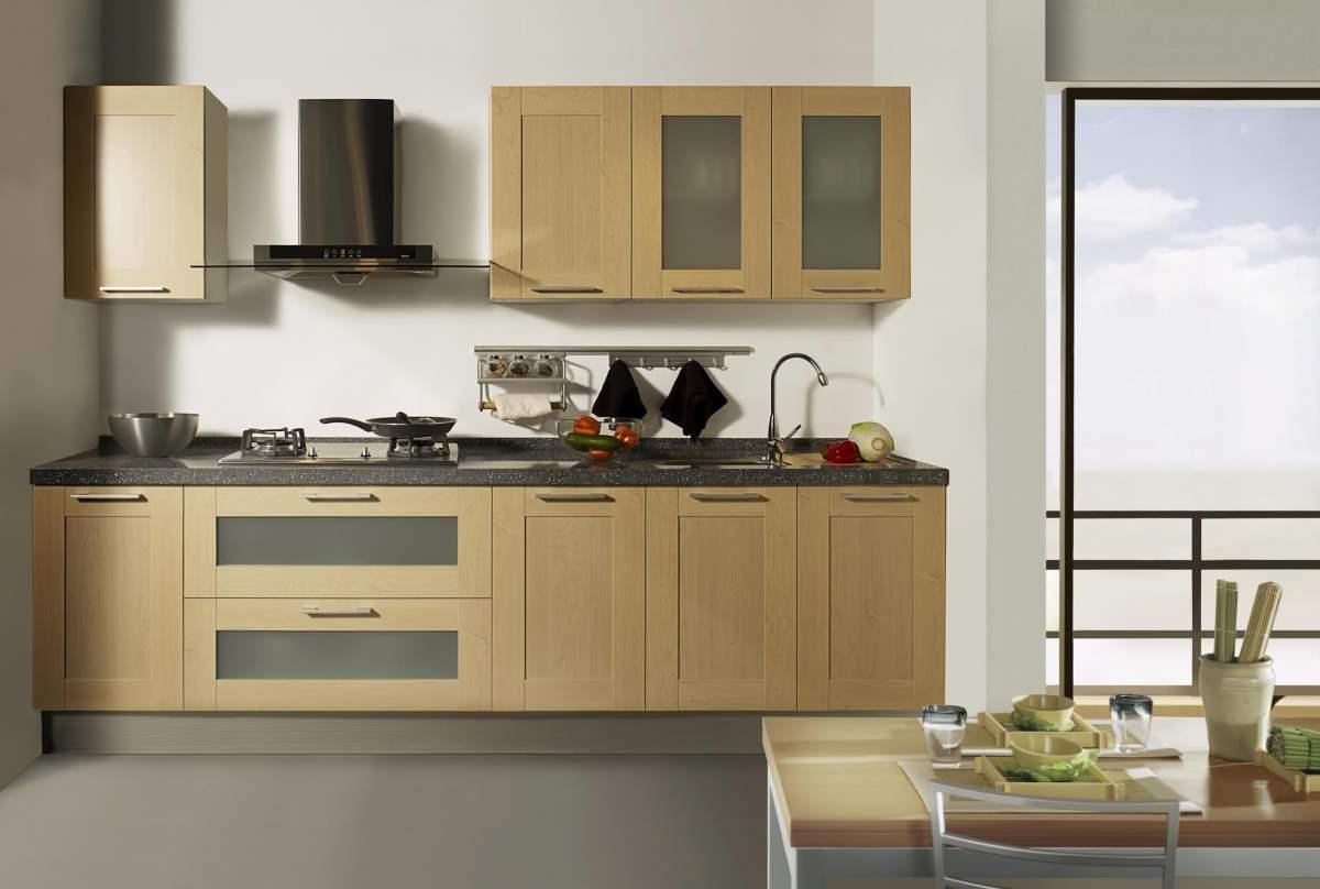 Những Điểm Cần Lưu Ý khi Chọn Tủ Bếp Giá Rẻ HCM