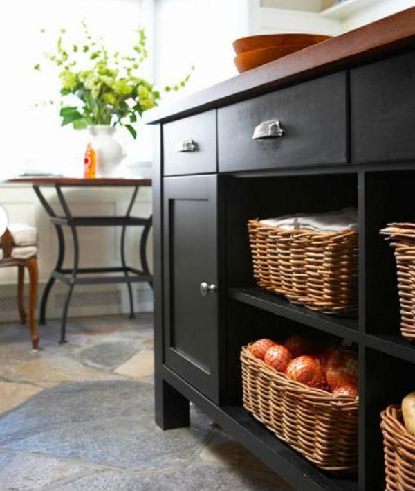 5 Ý Tưởng Thiết Kế Phòng Bếp Nhỏ Hẹp Gọn Gàng Và Khoa Học