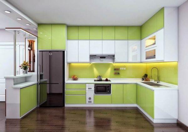 Mách Bạn Nên Chọn Tủ Bếp Inox Giá Rẻ Hiện Nay