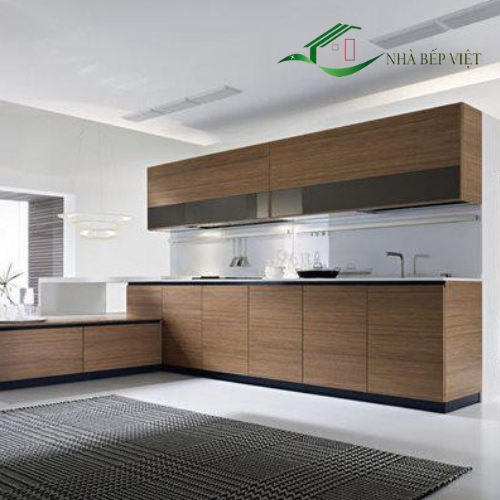 Mẹo giúp bạn chọn mua được các mẫu tủ bếp gỗ đẹp