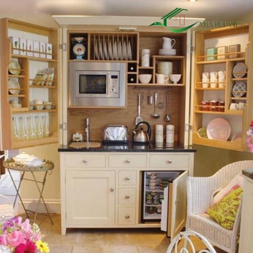 Tìm Hiểu Những Tiêu Chí Đánh Giá Nhà Bếp Đẹp