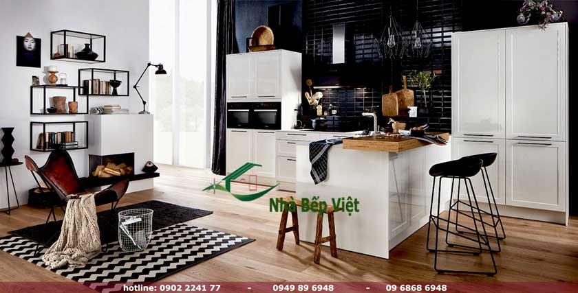 Cảnh giác về mức giá làm tủ bếp nhựa của các đơn vị