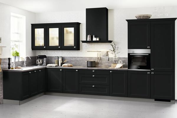 Tổng Hợp 35+ Mẫu Tủ Bếp Gỗ Tự Nhiên Hiện Đại Cho Ngôi Nhà Bạn