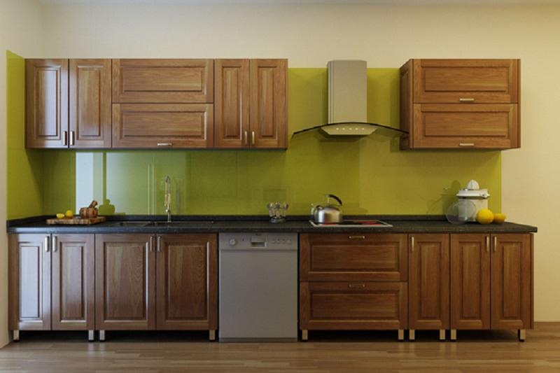 Có nên làm tủ bếp inox cho gia đình không?