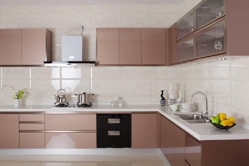 Giới thiệu về tủ bếp inox từ A đến Z