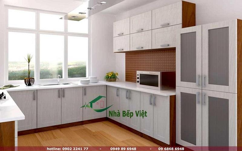 tủ bếp nhựa picomat tphcm